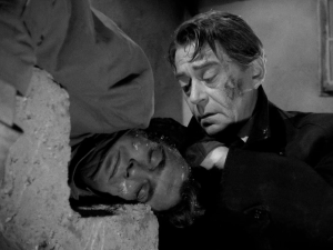 Rififi tenderness