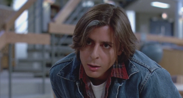 Judd Nelson as John Bender